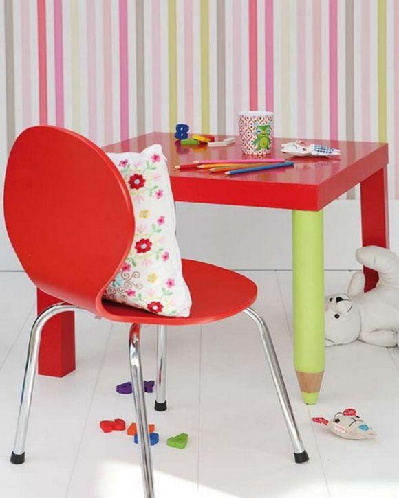 15 kreative Bastelideen für stimmungsvolle Kinderzimmer