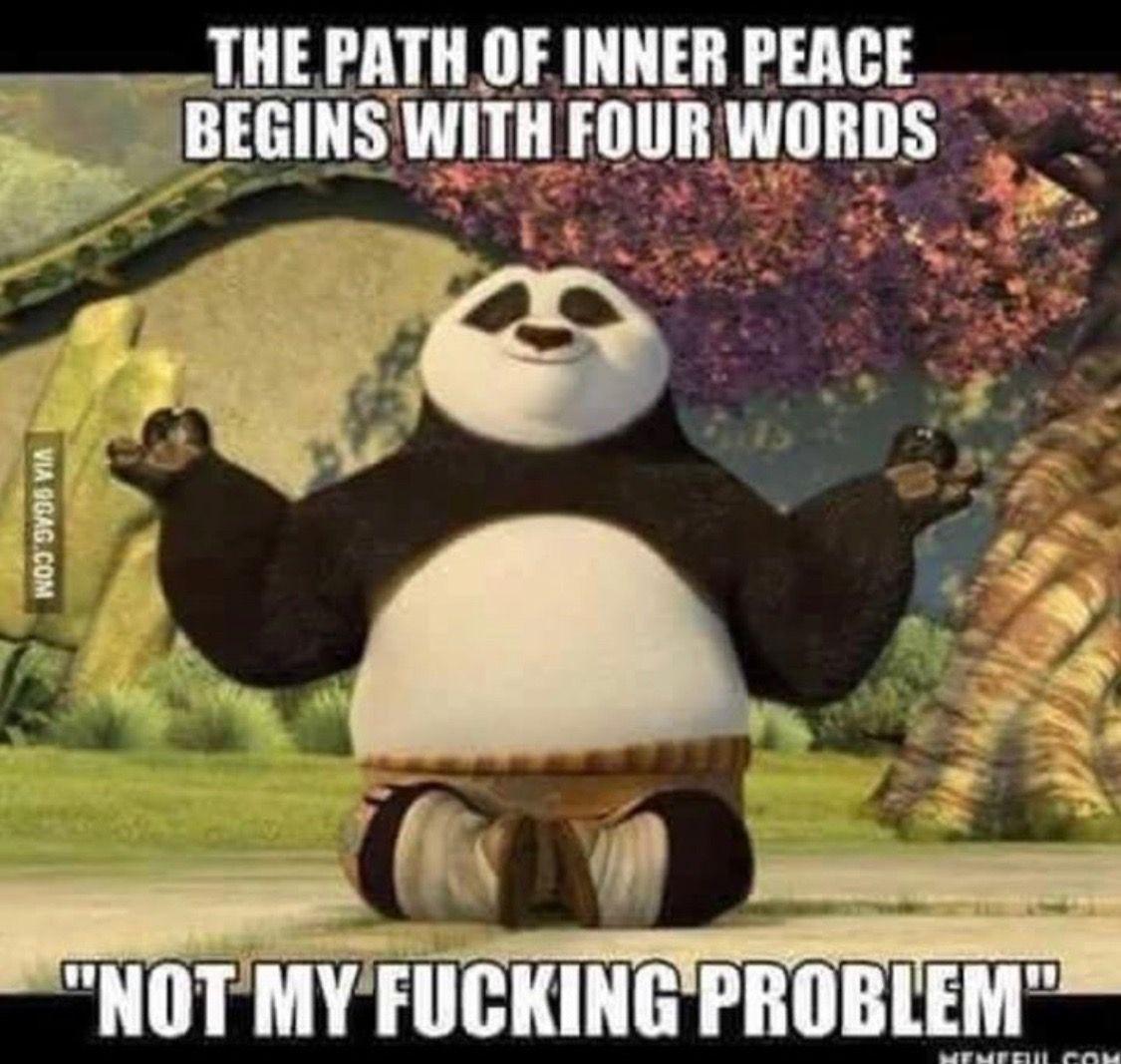 True Words Never Been Spoken Before Kung Fu Panda Kung Fu Panda Quotes Kung Fu