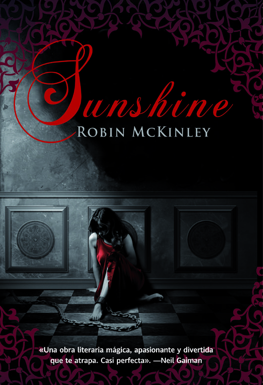 2004  Sunshine (Robin McKinley). Categoria adultos.