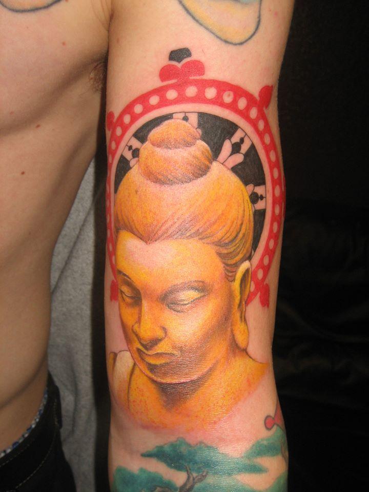 Huntington Beach Tattoo Shop Cali Life Tattoo