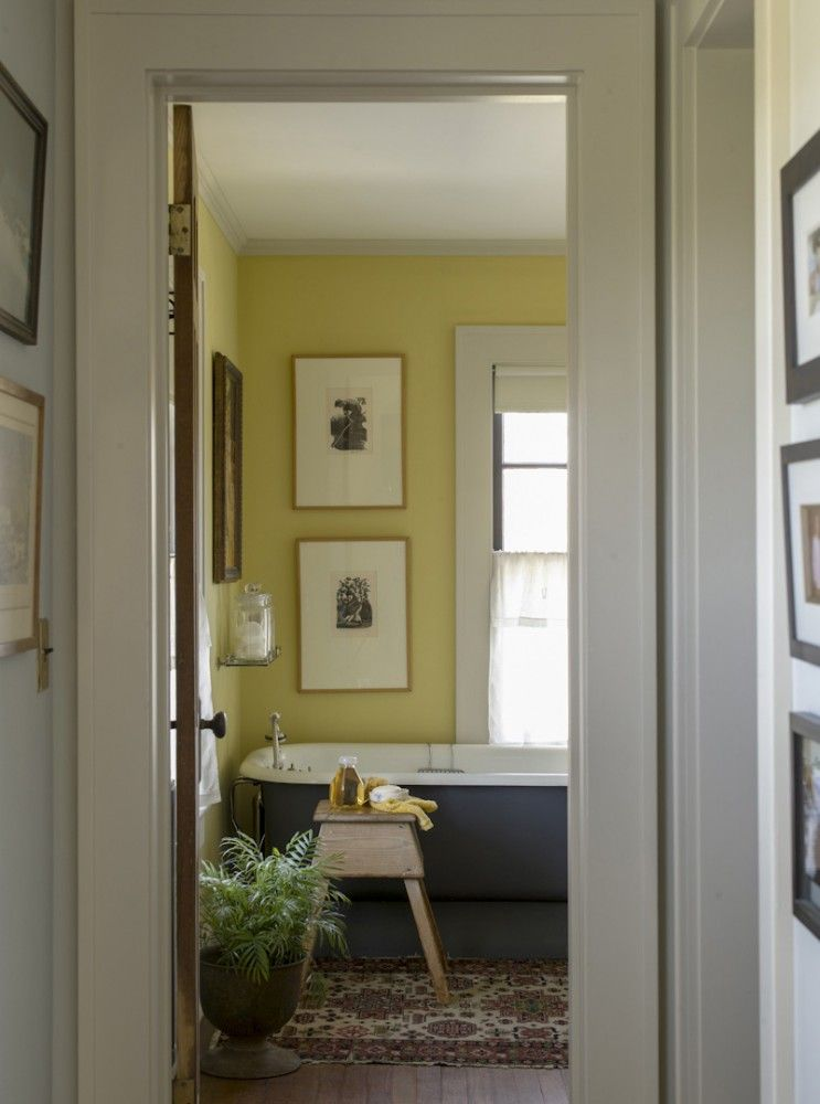 Hendricks Churchill Interiors and Traditional Houses