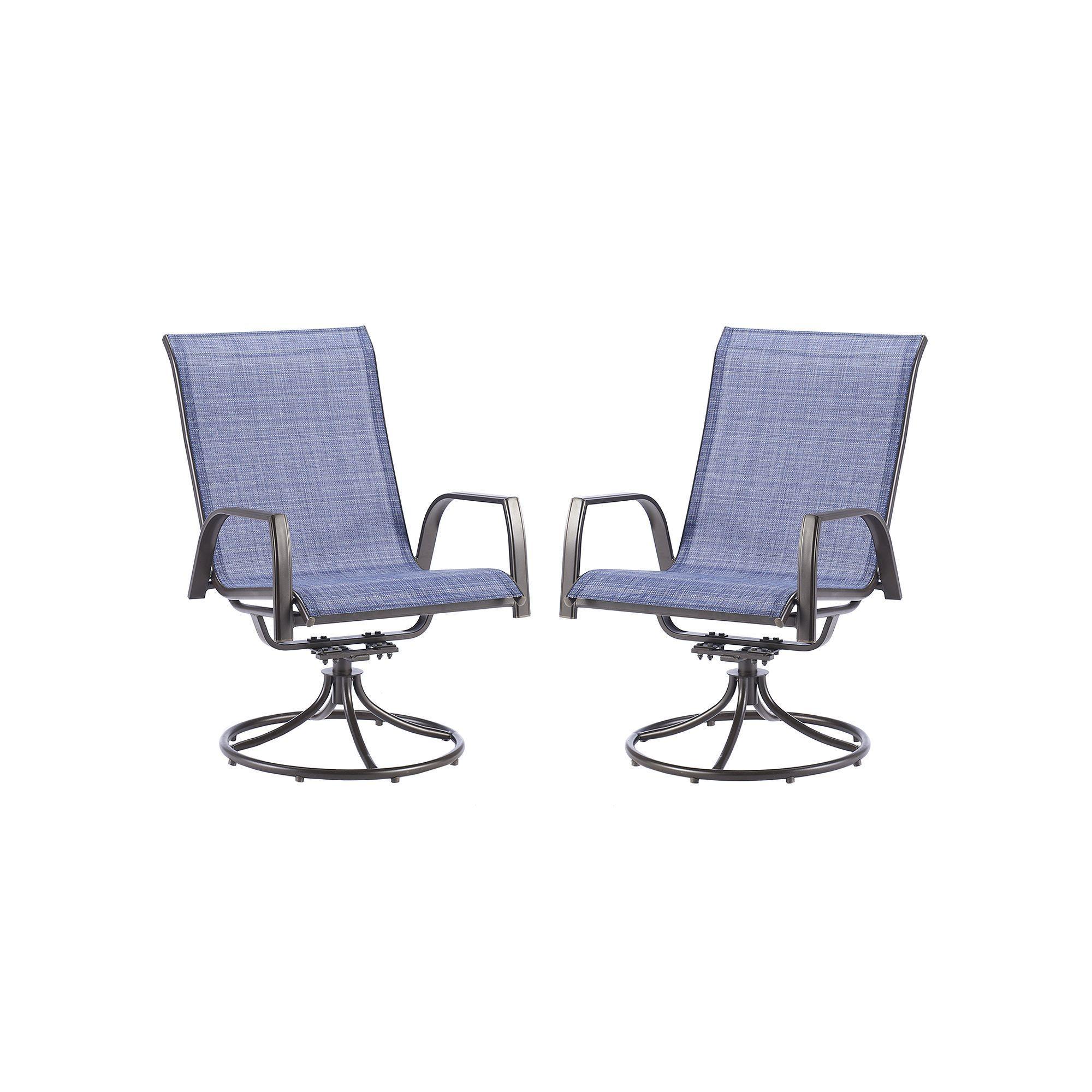 outdoor sonoma goods for life u201e coronado swivel sling patio chair 2 rh pinterest ca Sling Swivel Patio Chairs Parts Sling Swivel Patio Chairs Parts