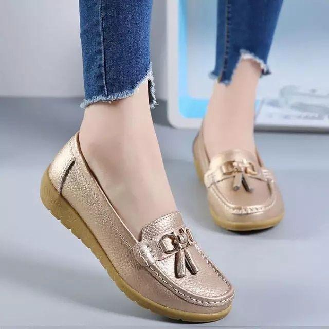 Pin En Chaussures