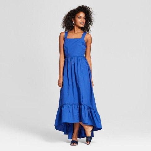 0d9a9375f98f Time and Tru - Women s Burnout Maxi Dress - Walmart.com