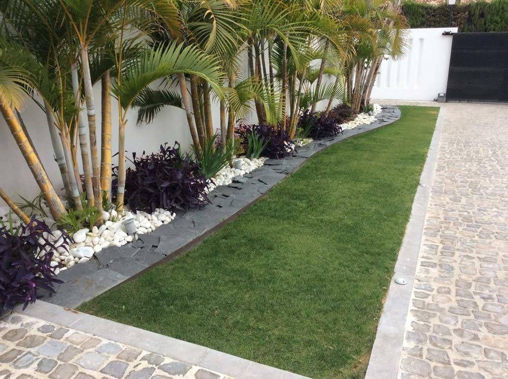 17 ideas para que tu jardín sea como de hotel moderno y con estilo ...