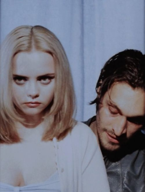 Buffalo '66 - Vincent Gallo [1998]