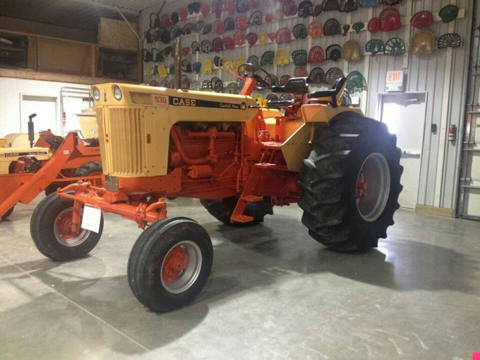 Case Comfort King : Case comfort king tractor pinterest
