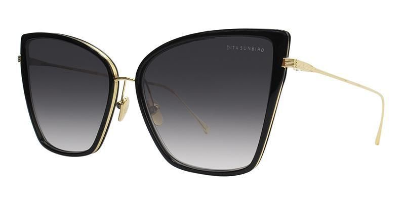 1051c0556093c The Womens Dita Sunglasses Sunbird Black is available to purchase from  Designer Eyes. It features