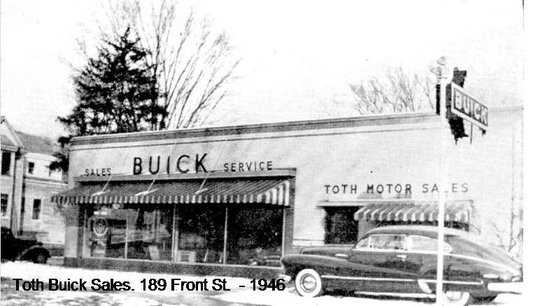 Toth Buick Dealership Berea OH Pinterest - Ohio buick dealers
