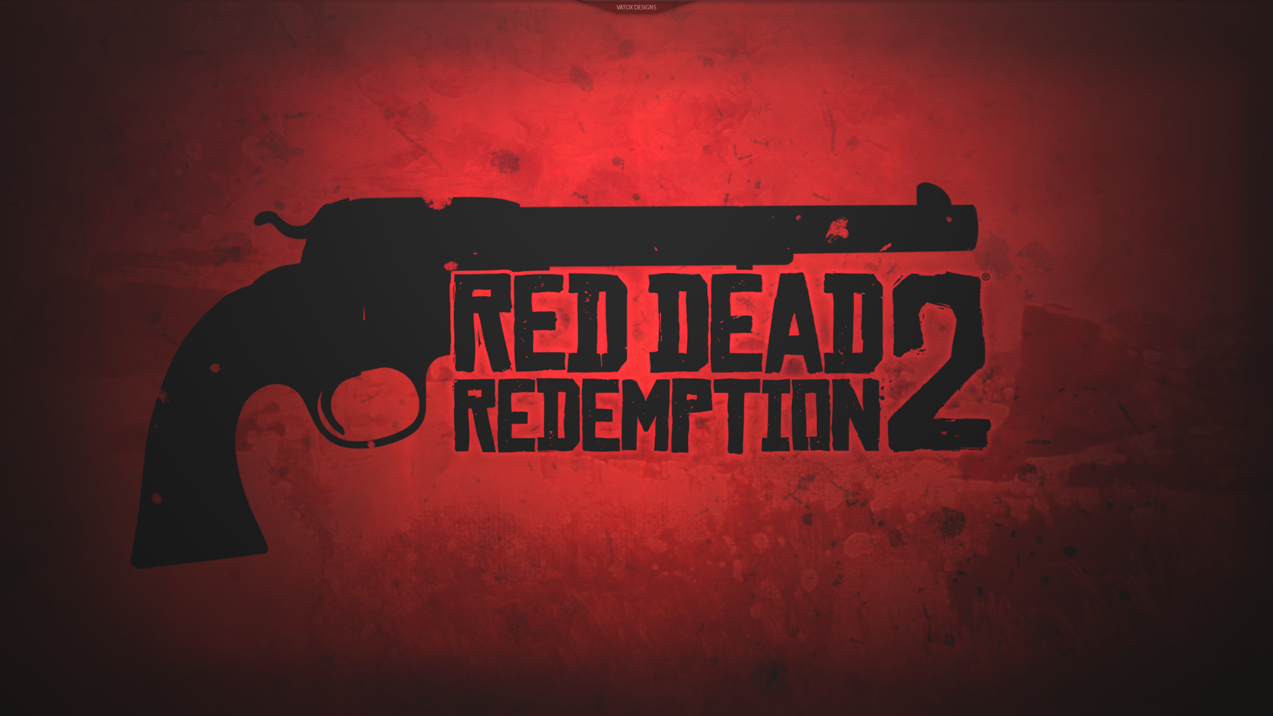 Red Dead Redemption 2 1440p Wallpaper FanMade gaming
