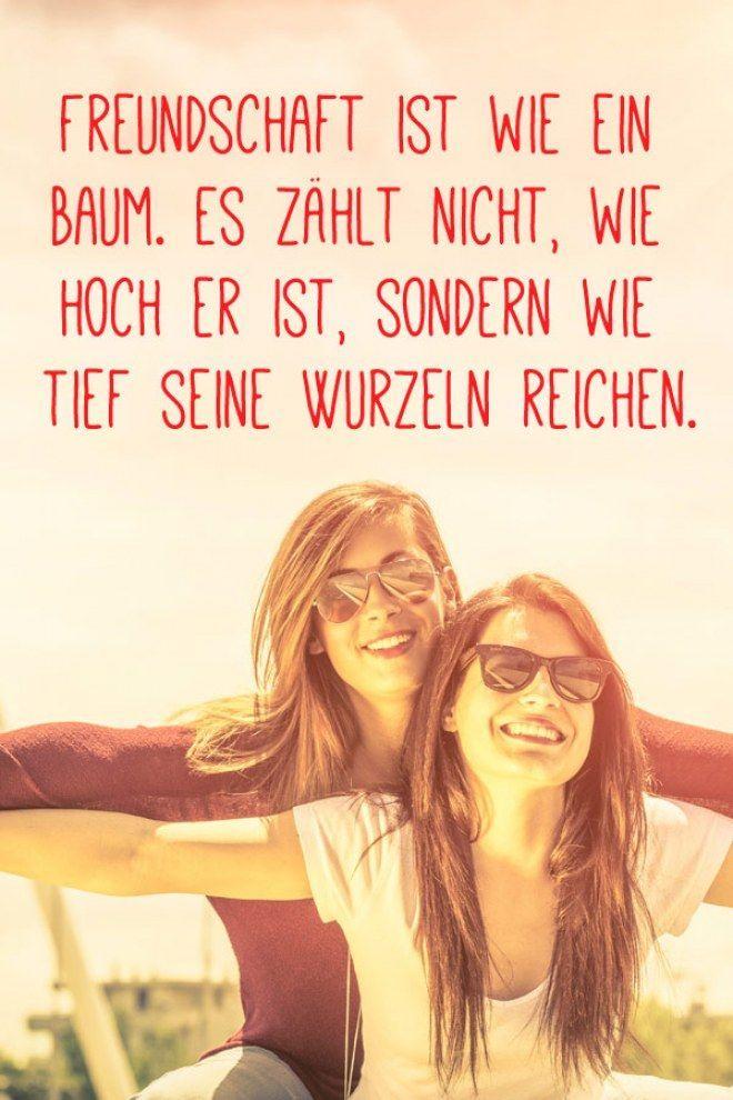 Ehrlich und mit viel Herz: Die schönsten Freundschaftssprüche  #love #instagood #photooftheday #fas...