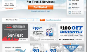 Tire Kingdom Oil Change >> Tire Kingdom Oil Change Coupon Tire Product Reviews Tire