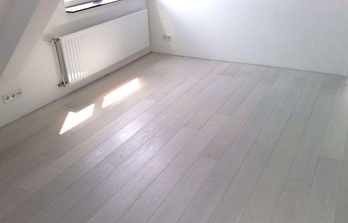 Vloeren breda een eiken houten visgraat for Interieur vloeren