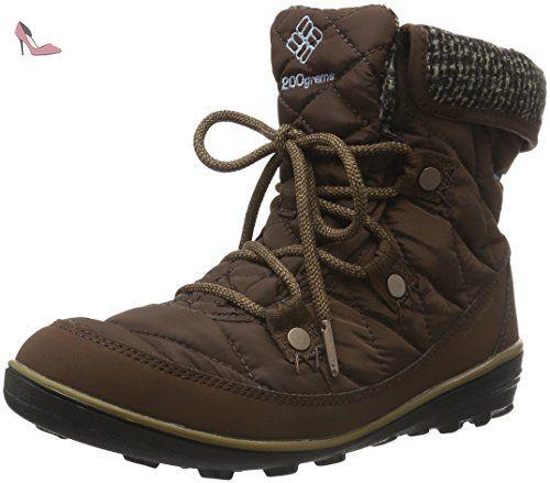 Columbia Terrebonne Outdry, Chaussures de Randonnée Basses Homme, Marron (Cordovan, Bright Copper), 40 EU