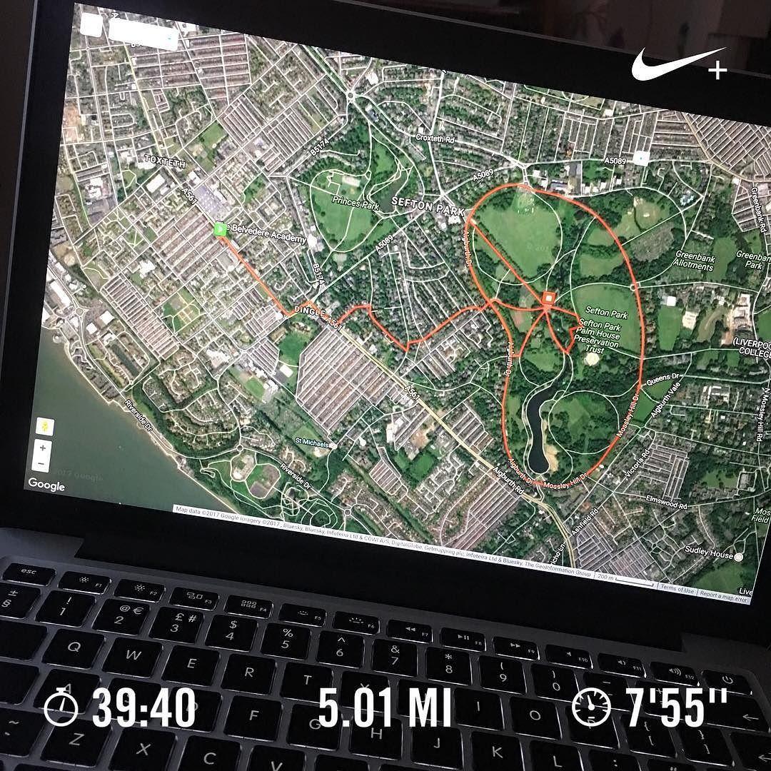 Mikkeller Mid Week mrcliverpool Wet 5 mile run