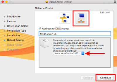 How To Setup Xerox Printer On Mac With Images Printer