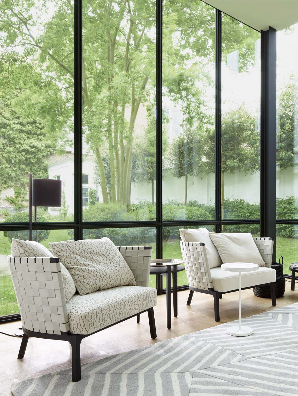 Mon repos armchair designed by peter maly for ligne roset available at linea inc modern furniture los angeles infolinea inc com modernfurniture