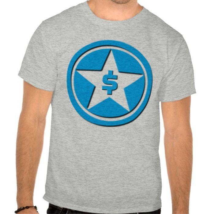 dollar sign sky tshirts T Shirt, Hoodie Sweatshirt