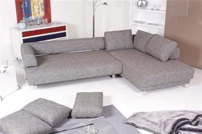 vsledek obrzku pro stoff sofa grau - Couch Grau Stoff