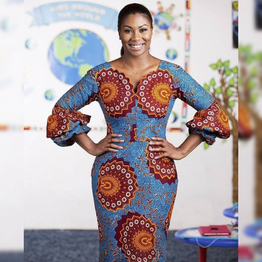 Custom Made Outfits African Outfits For Your Events Ankara Etsy In 2020 Latest African Fashion Dresses African Print Fashion Dresses African Print Dresses