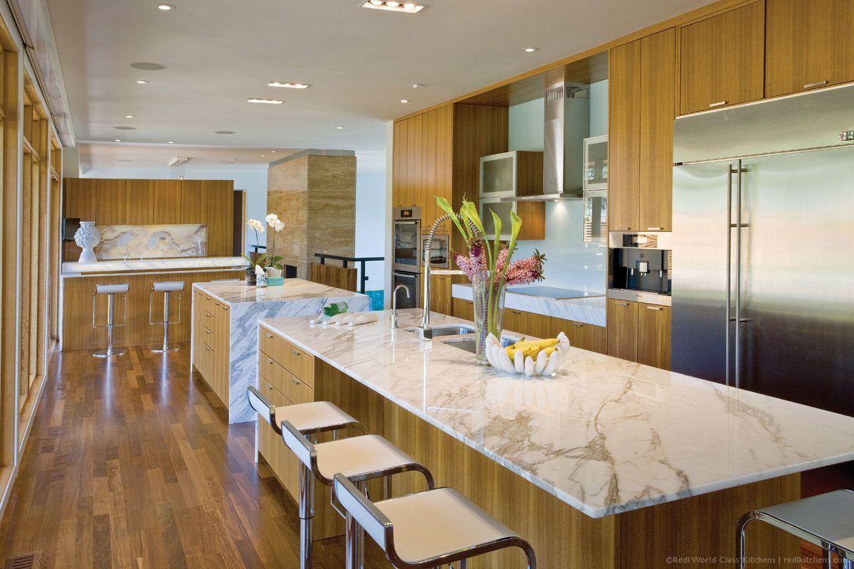 Kitchen 01   Contemporary   Rëdl World Class Kitchens