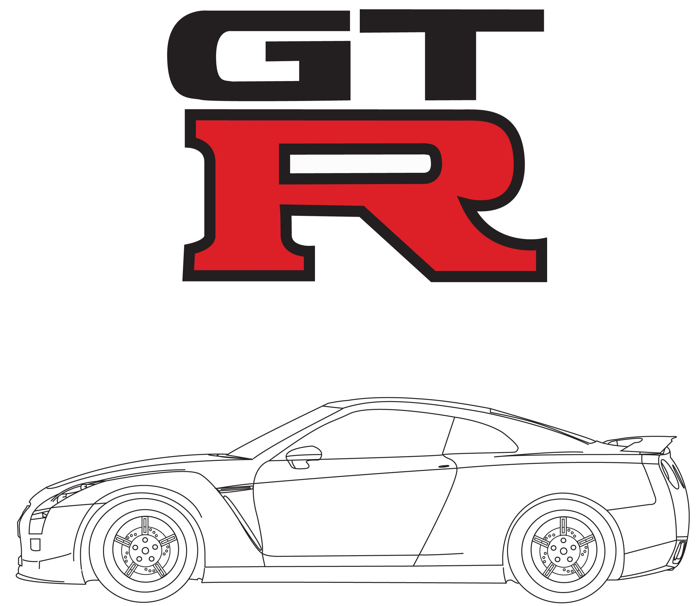gtr logo google 検索 logo pinterest gtr r35 communication