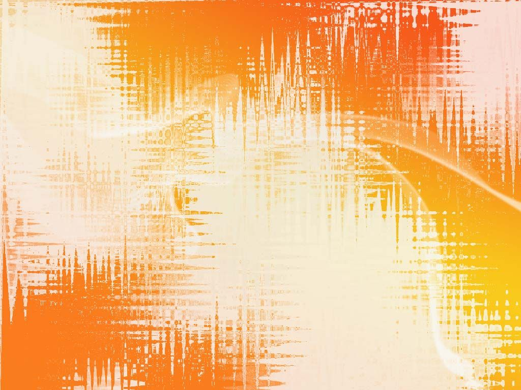 orange splatter abstract ppt backgrounds | 12. unity: powerpoint, Powerpoint templates