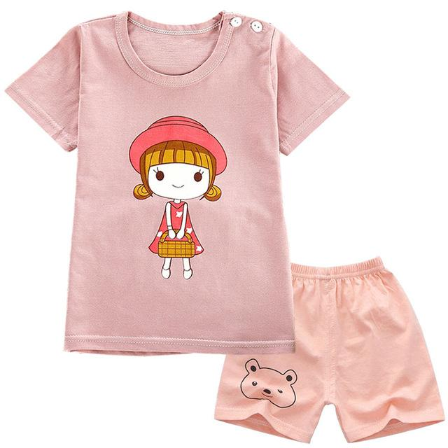 b8a383f635e2 okoufen 2018 baby boy and girl body suit quality 100% cotton ...