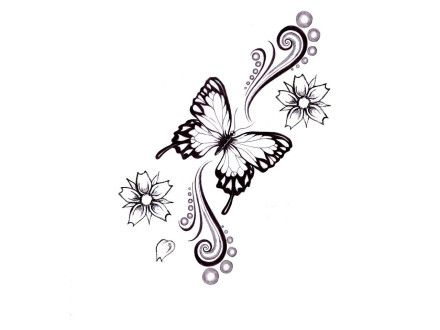 Pin By Summer Lee On My Style Butterfly Tattoo Designs Tribal Butterfly Tattoo Butterfly Tattoo