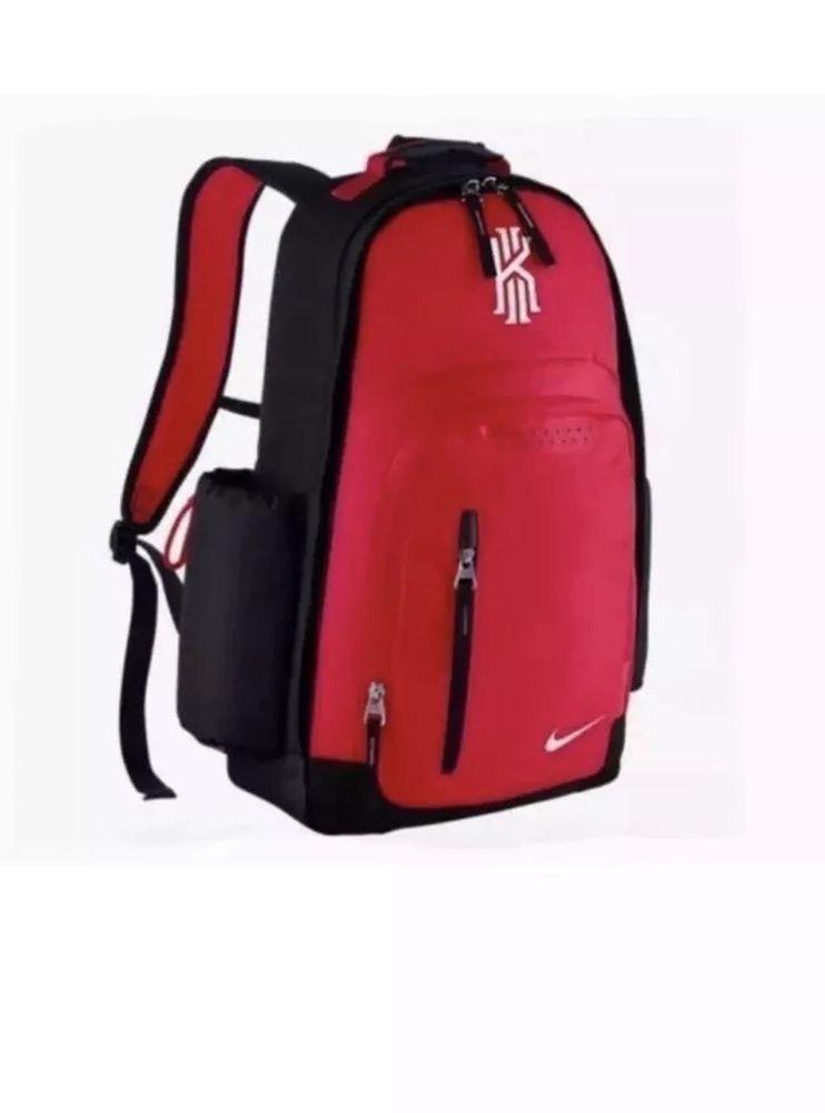 3fbfbd99e7d90b Nike Kyrie Irving Basketball Backpack Celtics Duke KI Gym Bag Uncle Drew  New  Nike  Backpack