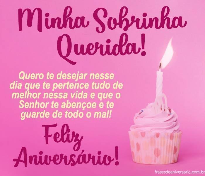 Feliz Aniversário Minha Sobrinha Querida Frases De Aniversário Feliz Aniversario Para Sobrinha Mensagem De Aniversario Sobrinha Feliz Aniversário Sobrinha