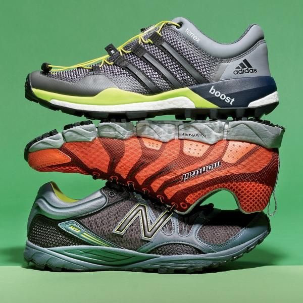 Best Support Trail Running Shoes