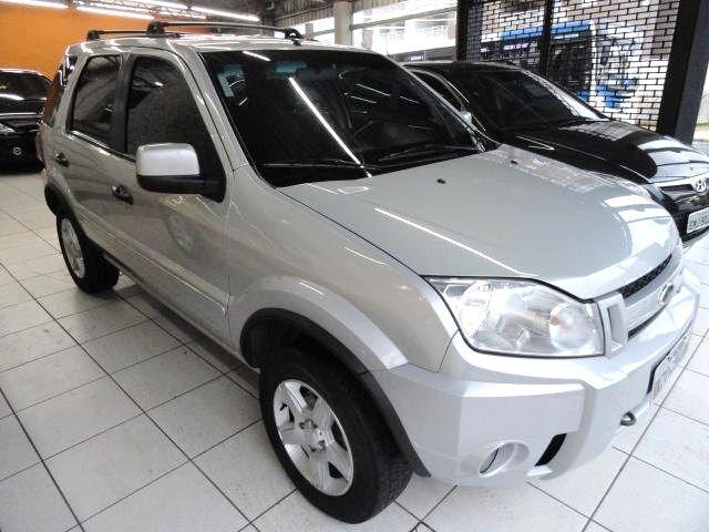 Ford Ecosport 2008 Www Doricarveiculos Com Br Vocho
