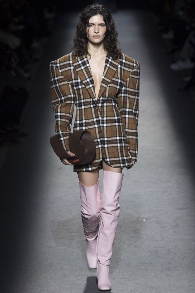 Jacquemus Fall 2016 RTW Collection