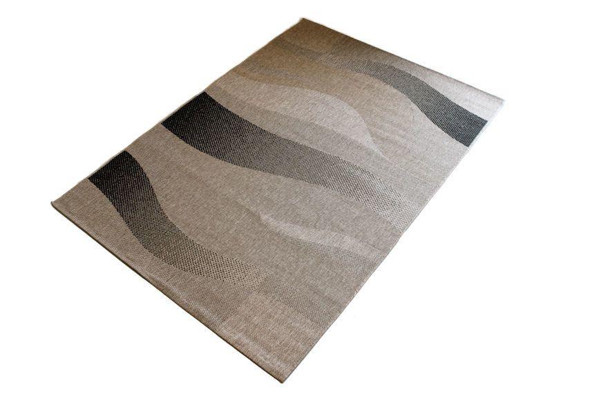 Kaisa sileäksi kudottu matto
