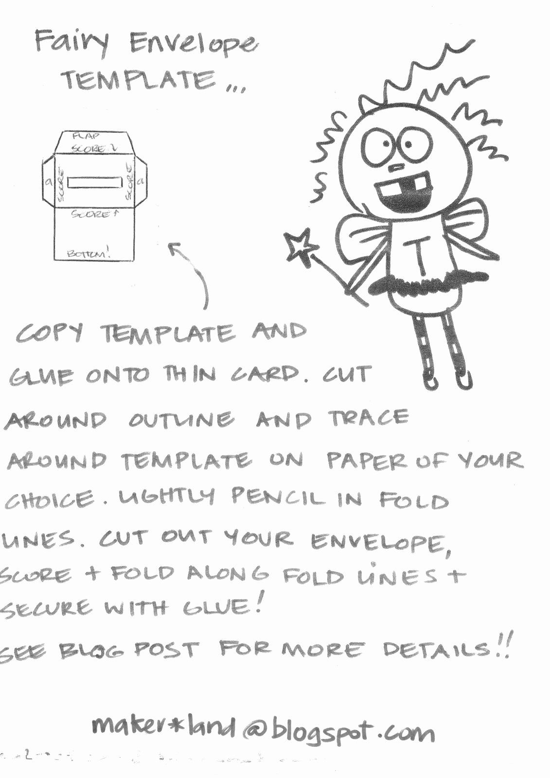 Tooth Fairy Letter Template Best Of Here is the Template