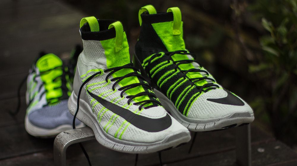 Imagining the Nike Free Mercurial Superfly as a First-Run Flyknit | Nike  free shoes, Nike, Nike roshe outfitPinterest