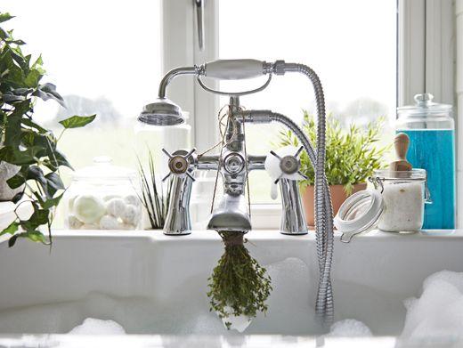 Ikea Badezimmerteppich ~ Best ikea badezimmer spa images indoor