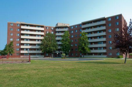 Apartements Lorneville Apartments 1450 Rue First Street