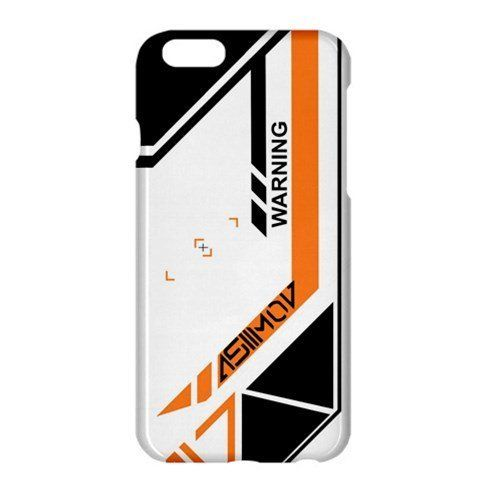 DIY Custom Hard case for iPhone 6 plus CS GO Asiimov design CreativeID http://www.amazon.com/dp/B014697IDC/ref=cm_sw_r_pi_dp_1ejvwb1K528QY