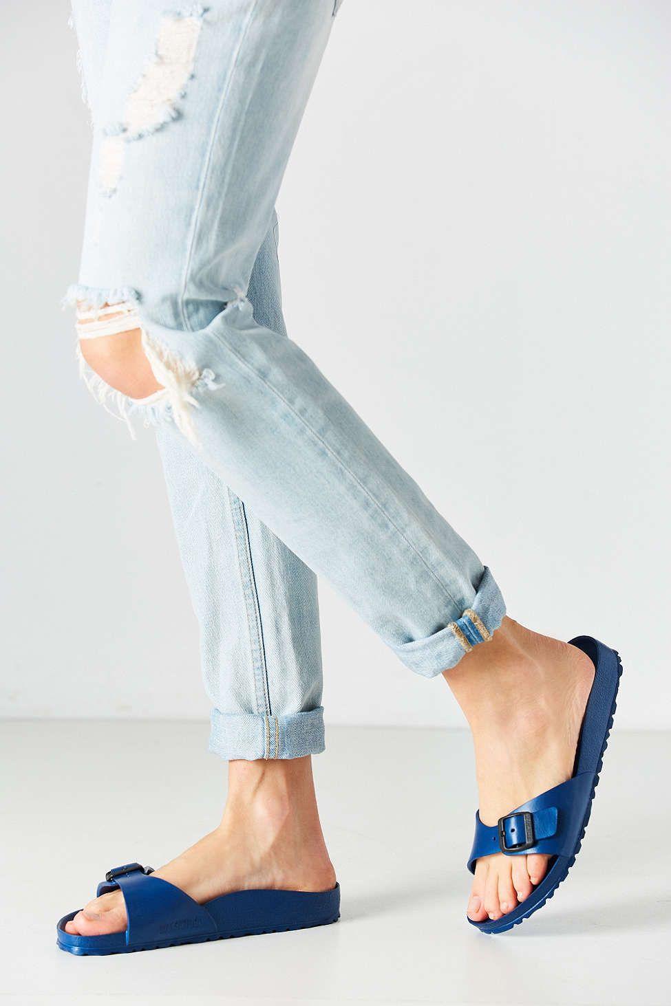 908c1d7d9c5 Birkenstock Madrid EVA Slide Birkenstock Sandals