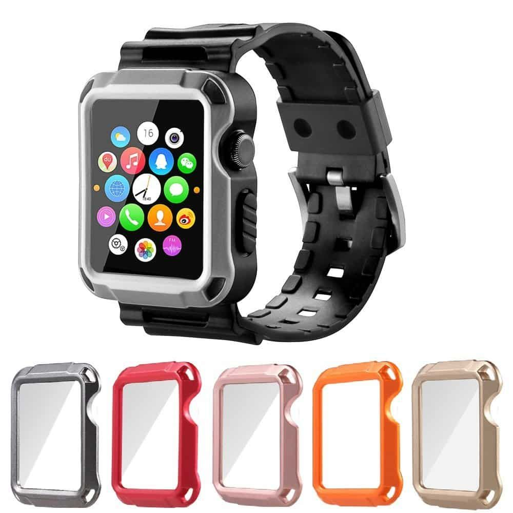 The Best Apple Watch Cases for 2020