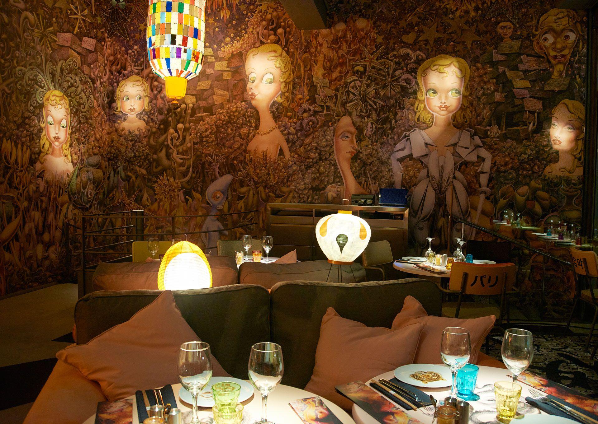 restaurant asiatique paris