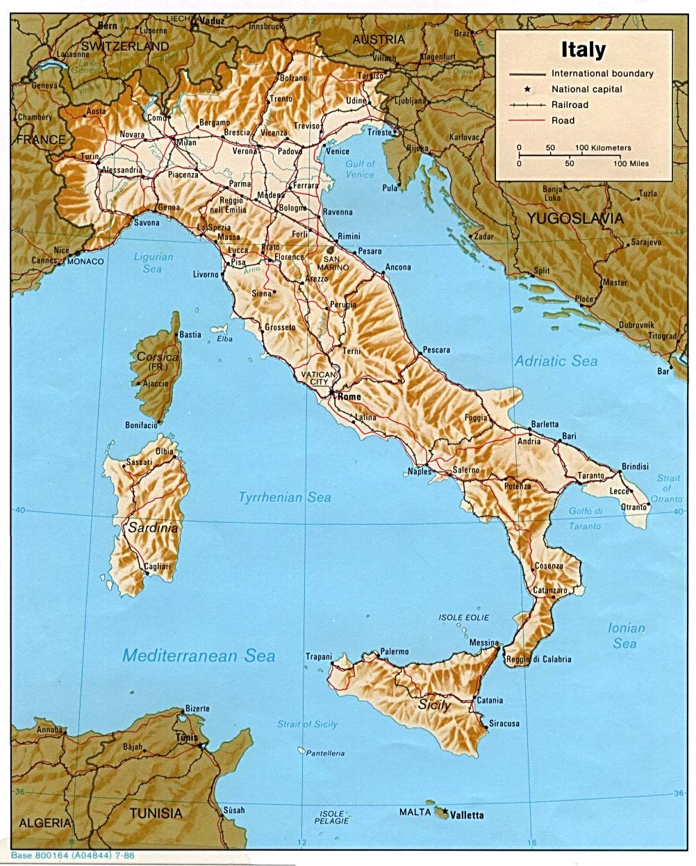 The Lay Of The Land Wine Italy Tourism Italy Holidays Italy Map