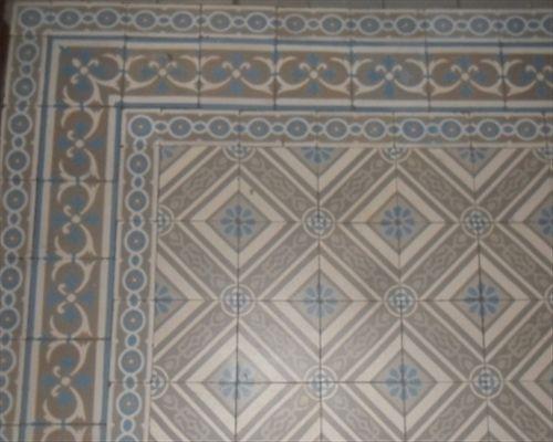 C93 oude tegels,antieke tegels