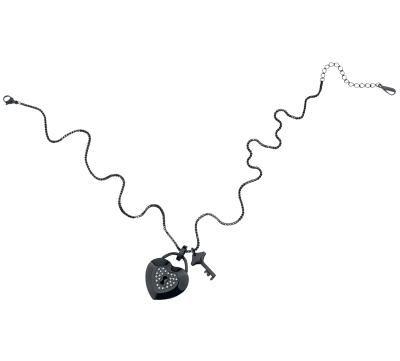 Kaulakoru - Chain and Lock