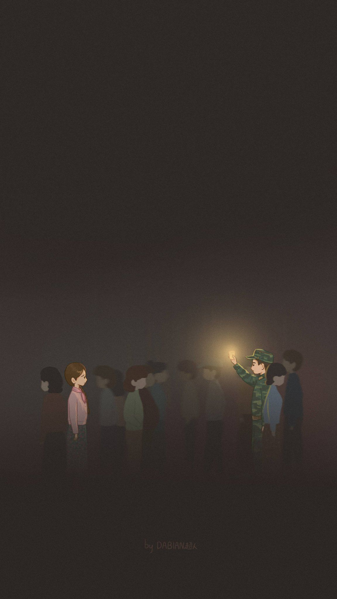 Crash Landing on You kdrama Fanart, Phone wallpaper Hyun Bin Son Ye Jin