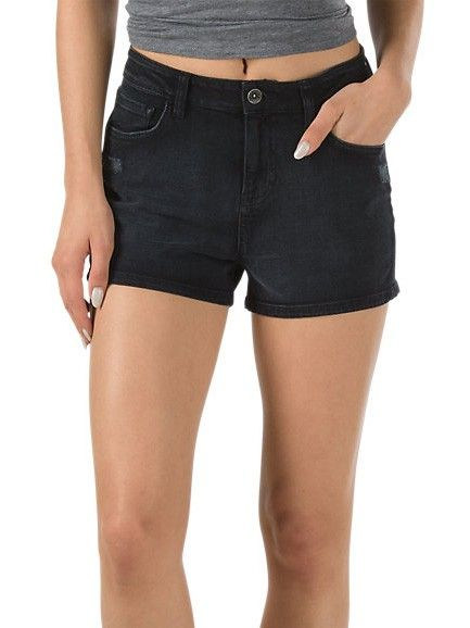 0d21616114 High Rise 2.5 Shorts for women by Vans
