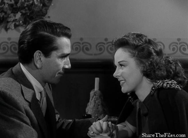 House Of Strangers 1949 Richard Conte Susan Hayward Film Noir
