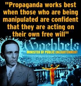 Goebbels Quotes Joseph Goebbels Quotes  W W 2  Pinterest  Politics Truths And .